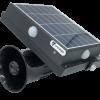 solarny odstraszacz szpaków